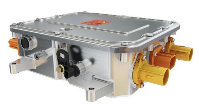 글로벌 OEM 업체, 최신 전기차 플랫폼에 이튼의 배전기술 채택.jpg