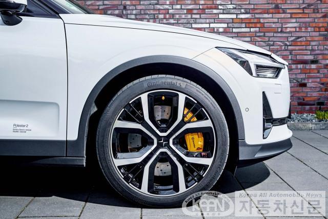 콘티넨탈, 글로벌 Top 10 전기차 제조사 중 6곳에 타이어 공급.jpg